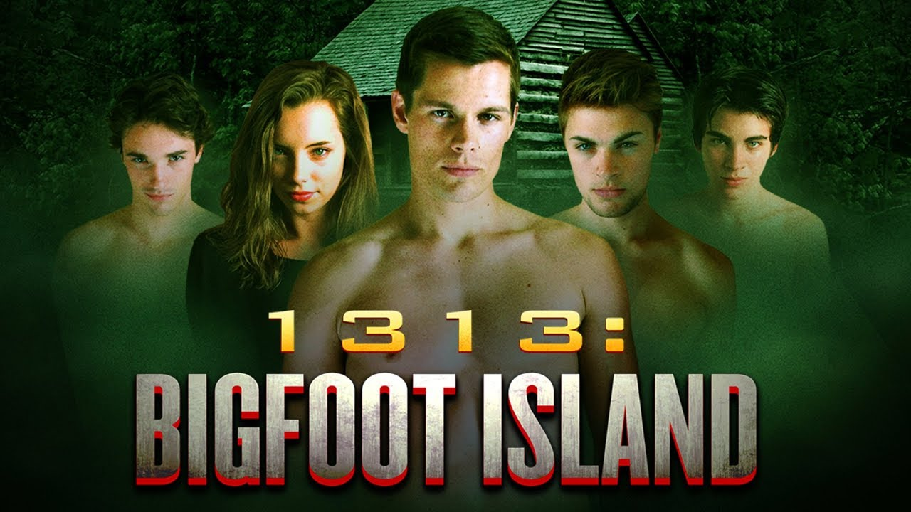1313 BIGFOOT ISLAND