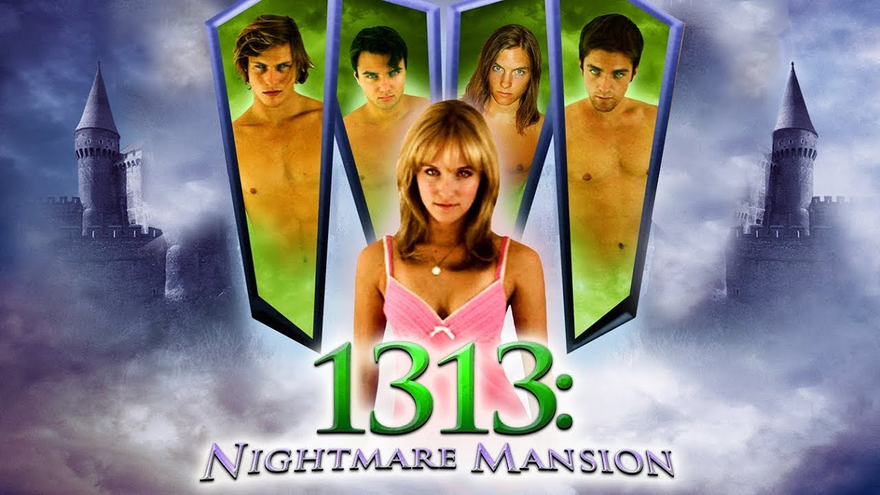 1313 NIGHTMARE MANSION