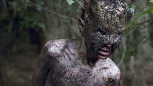 TOKEN HOMO film review: CUB aka Welp (2014).